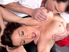 How a MILF sucks and fucks, by Rachel Steele
