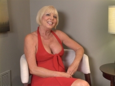 The Scarlet Andrews Interview