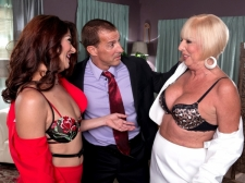 What will Scarlet and Renee do to receive the job? Everything!
